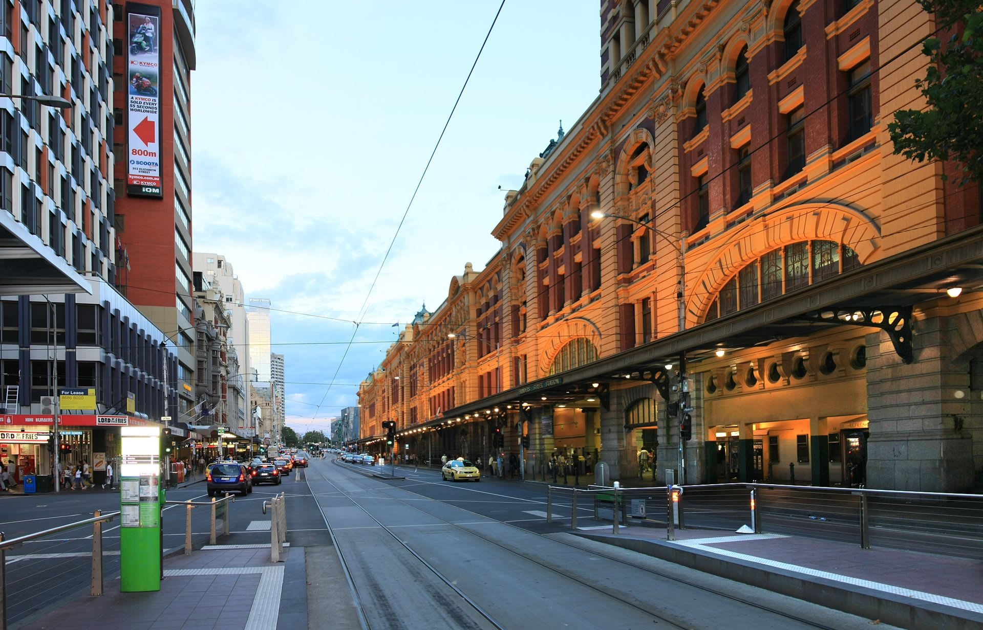 What is a road? A solar farm? A Cafe? A Live music venue? Victoria seeks input on planning scheme land use terms and definitions