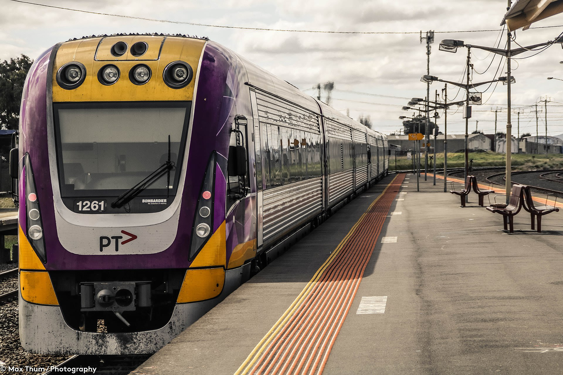 Three rail corridors across VIC, NSW, QLD receive federal money for business cases