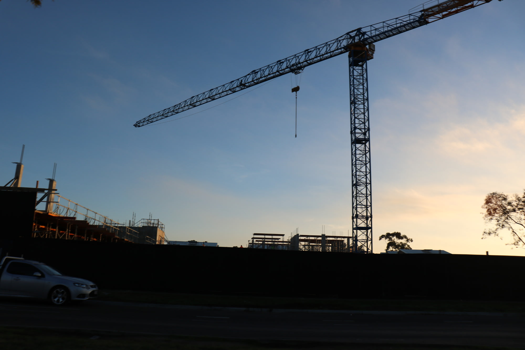 Infrastructure Australia argues for greater federal investments in state and territory infrastructure