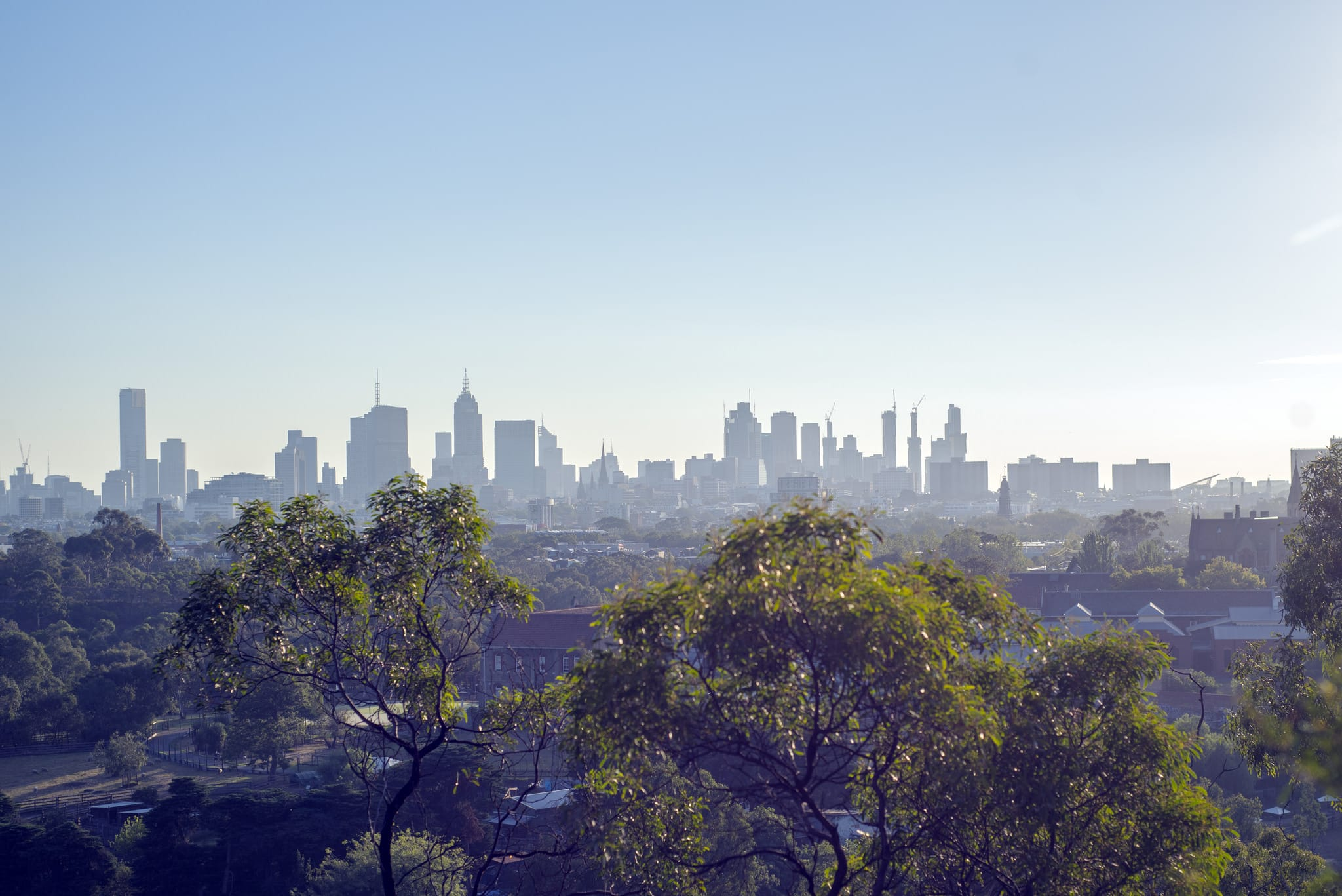 City planning suffers growth pains of Australia's population boom