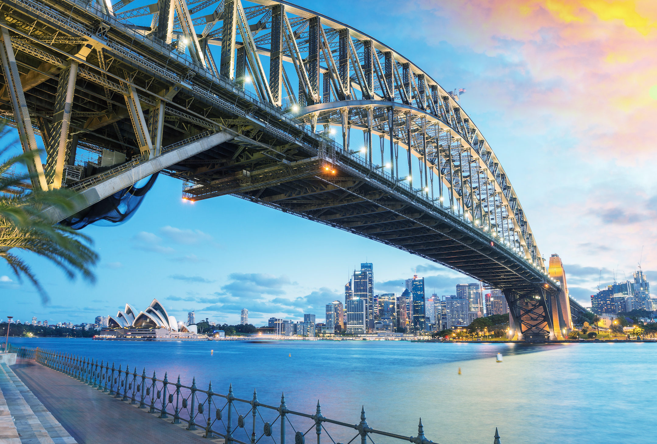 Planning, policy + property: Lessons we've learnt from Australia's COVID-19 lockdown