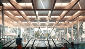 Brisbane's Cross River Rail development consortia appointed by Queensland government