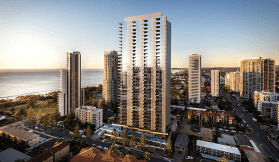 Construction set to commence on Little Projects' Signature in coming weeks