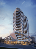 Signature Residences - 10-18 Regent Street, Wollongong
