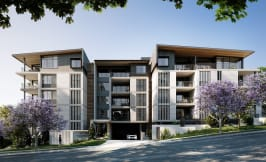 The Henry - 186 Clarence Road, Indooroopilly