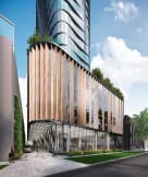 202-214 Normanby Road, Southbank