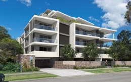 6-8 Lords Avenue, Asquith