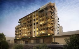 Allure - 11-15 Wellington St, St Kilda