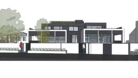 Alston Apartments - 2055 Malvern Road, Malvern East