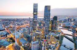 Australia 108 - 70 Southbank Boulevard, Southbank