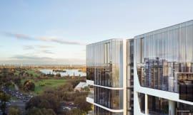 Bowen and Queens - 2 Bowen Crescent, Melbourne
