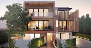 Camden Apartments - 681 Inkerman Road, Caulfield North