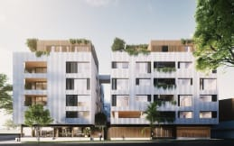 Clarion Residences - 19 Ralph Street, Alexandria
