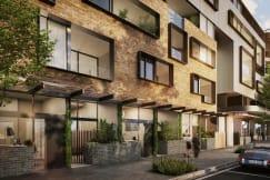 Cowper Residences - 34 Cowper Street, Footscray