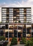 Cumulus Apartments - 1-21 Hornsby Street, Dandenong