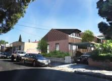 Davison Street Townhouses - 1 Davison Street, Brunswick