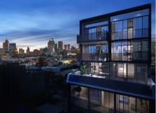Duke Apartments - 93 Wellington Street, Collingwood