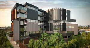 Esse Apartments - 316 Pascoe Vale Road, Essendon