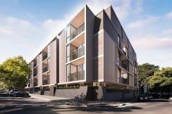 Fitzroy Ltd - 250 Gore Street, Fitzroy