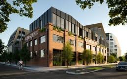 Gadsden - 268 Adderley Street, West Melbourne