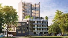 Gardiner on the park - 116 Haines Street, North Melbourne