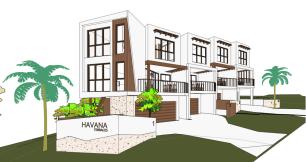 Havana Terraces - 2 Teemangum Street, Tugun