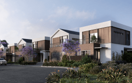 Haven Townhomes - 42 Homeleigh Road, Keysborough