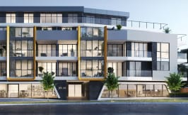 Hue Apartments - 37 Warrigal Road, Hughesdale