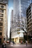 Hyatt Centric - 9-27 Downie Street, Melbourne