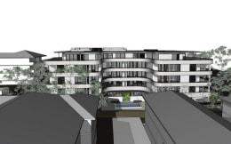 Ivori - 10 Clyde Avenue, Cronulla