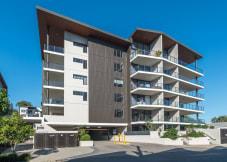 Jade Apartments - 35 Burdett Street, Albion