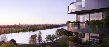 K1 Residences - 1 Union Street, Melbourne