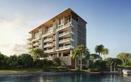 La Riviere - 19 Cannes Avenue, Surfers Paradise