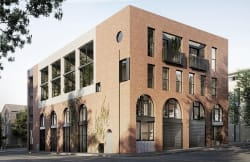 Lothian Street - 141 Arden Street, North Melbourne