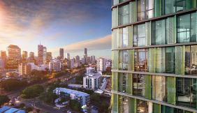 Lotus Tower - 36-48 Lambert Street, Kangaroo Point