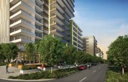Macquarie Park Village - 1 Mooltan Avenue, Macquarie Park