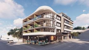 Metropolitan 2022 - 110-116 Bronte Road, Bondi Junction