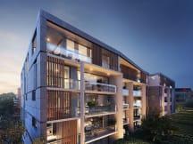 Miranda Central Apartments - 14-16 Penprase Lane, Miranda