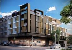 Nea Zoi Apartments - 260-264 Wardell Road, Marrickville