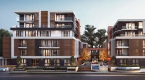 Nelson Bourke - 1 Nelson Street, Ringwood