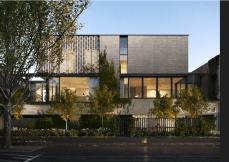 Nicholson House - 43-45 Nicholson Street, Abbotsford