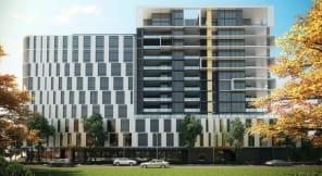 One Richardson - 1 Richardson Street, South Perth