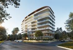 Ozone Residences - 5-9 Ozone Street, Cronulla