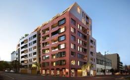 PACE of Collingwood - 75 Wellington Street, Collingwood