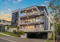 Parkview Apartments - 110 Carmody Road, St Lucia