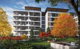 Peak Apartments - 406E Peak Morrison Road, Ryde