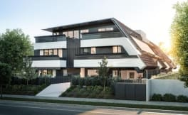 Sia Apartments - 84 Burke Road, Malvern East