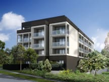 The Alpine - 5 Red Hill Terrace, Doncaster East