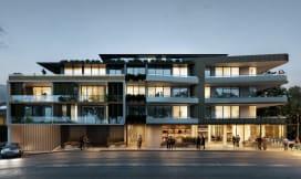 The Balgowlah Residences - 404 Sydney Road, Balgowlah