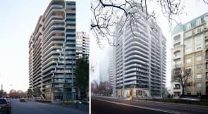 The Mayfair - 412 St Kilda Road, Melbourne